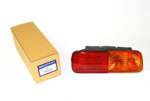 Land Rover Discovery 2 1999 2002 Rear Bumper Light Lh Driver Side Lamp