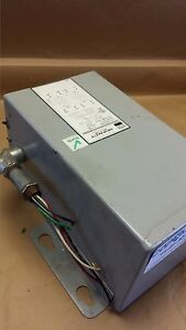 Liquidation Hevi duty Distribution Transformer 140130068