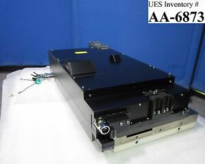 Lasertec Right Optical Stage Table Md2500 Photomask Reticle Used Working
