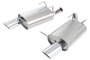 Borla Exhaust Systems For Mustang 11793