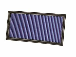 Kool Blue Kp2816 Lifetime Washable High Flow Replacement Air Filter Fits Nissan