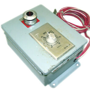 Hoffman A 806ch Enclosure Sub Panel Junction Box Type 12 W 800t fxp16 Switch