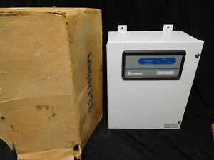 Liebert New Interceptor Surge Suppressor S120y222 01 120 208v 3ph Wye 4w g