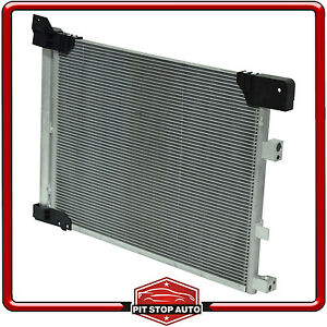 New A c Condenser 1160575 921003sh0a For Sentra