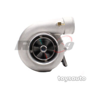 Rev9 Tx 72 68 T72 Turbocharger Turbo Anti Surged T4 Ar70 68 3 V Band 700hp
