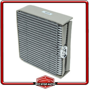 New A C Evaporator Core 1220296 271106z522 For Sentra