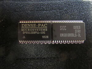 Microsystems Dence pac Dps512s8pll 10c