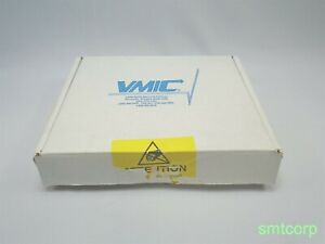 Vmic Vmivme 7697 360 Single Board Computer 512mb p3 850 Mhz New