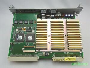 Vmic Vmivme 7697 167 Single Board Computer