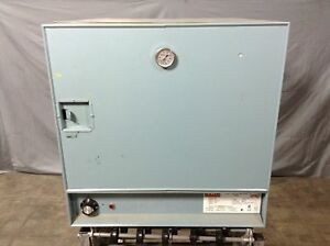 Gullco Electrode Stabilizing Oven Model 350 115 Vac 350 Lb 1 Phase