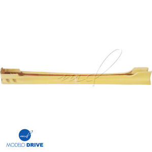Modelodrive Frp Rame Side Skirts For Mazda Rx 8 S3ep 04 11