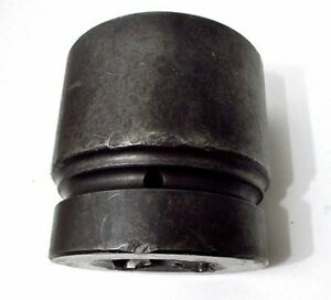 Armstrong 24 120 3 3 4 Impact Socket 2 1 2 Drive 6 Point 3 3 4 In Made In Usa