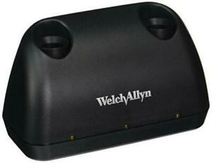 Welch Allyn Universal Desk Charger With Two Adapter Sleeves Mfr 79290
