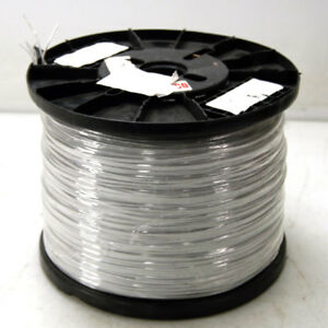 New 5000 M22759 16 16 9 Mil Spec Aviation Non shielded Wire 16 Awg 600v
