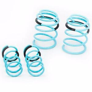 Godspeed Project Traction S Lowering Springs For 04 08 Nissan Maxima F 2 R 1 5