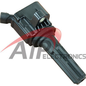 Brand New Ignition Coil On Plug For 2006 2009 Gmc Chevy Hummer Saab L4 L5 L6