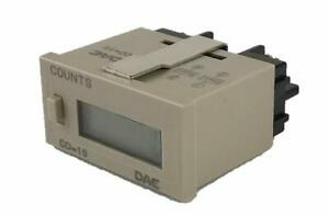 Co 10 Electronic Pulse Counter updated Version Of Cl 6cl