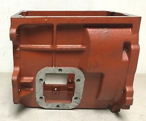 Nv4500 Main Case Chevy 1997 2000 Dodge 1997 2000 C23167