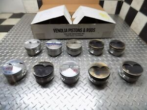 Mopar Pistons In Stock, Ready To Ship | WV Classic Car Parts and