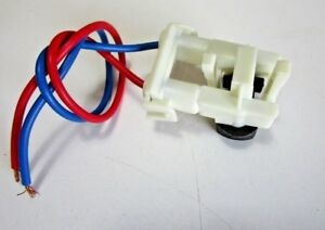 1978 On Gm Fuel Injector Connector Harness Plug Chevy