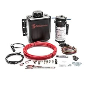 Snow Performance Gas Stage 1 Boost Cooler Water Methanol Injection Kit Sno 201