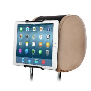 Car Headrest Mount Tablet Holder Auto Accessories New