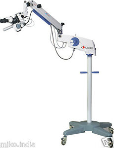 5 Step Neuro Surgical Operating Microscope Arete With Motorized Foot Control