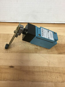 Micro Switch Lsb3k 2c Limit Switch