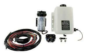 Genuine Aem V2 Water Methanol Injection Kit Multi Input Controller 30 3350