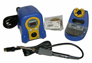 Hakko Fx888d 23by Digital Soldering Station Fx 888d Open Box New Full Warranty
