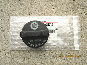 05 14 Toyota Tacoma Base Sr5 Trd Engine Oil Fluid Filler Cap Oem New