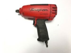 Snap On Mg725qlv Impact Wrench