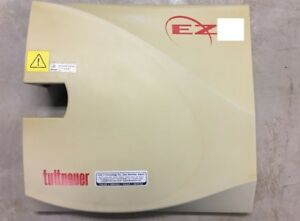 Tuttnauer Sterilizer Oem Autoclave Door Cover Ez9 Lpol065 0010 without Label
