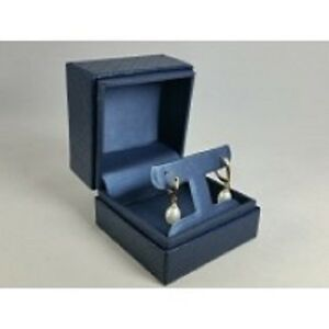 T earring Leatherette Jewelry Boxes
