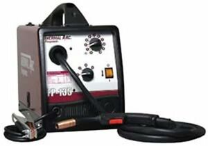 Thermal Arc Firepower Portable Mig flux Cored Wire Welding System 1444 0326