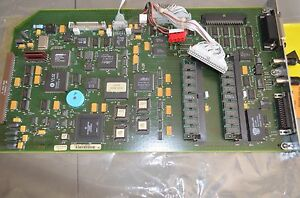 Hp 16500 66509 Cpu Assembly Board