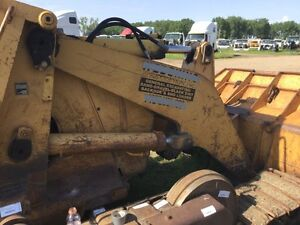 1989 Cat 953 Loader Arm P n 8g4021