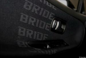 Black Bride Fabric Racing Car Seat Cover Cloth Decoration Material 4mx1 6m