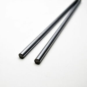 Od 25mm Chrome plating Cylinder Liner Rail Linear Shaft Optical Axis Rod