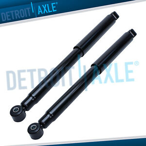 Fits 2002 2003 2004 2005 2006 2007 2008 Dodge Ram 1500 5lug Rear Shock Absorbers