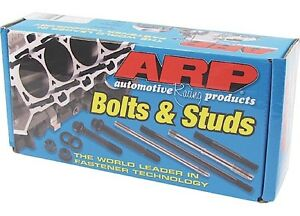 Arp 235 4102 Big Block Chevy Pro Series Cylinder Head Stud Kit Brodix Canfield