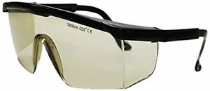 Co2 10600nm Laser Eyes Protection Glasses goggle Ce Certified