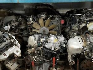 2004 Ford Focus Engine 2 3l 64k Low Miles Tested No Core 90 Days Warranty