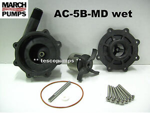 March Ac 5b md Wet End Kit Home Brewing Or Hot Water