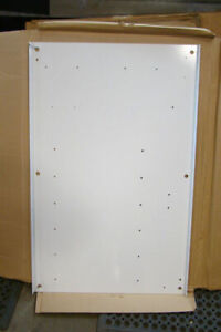Hoffman Panel Enclosure Backplate A 36p24
