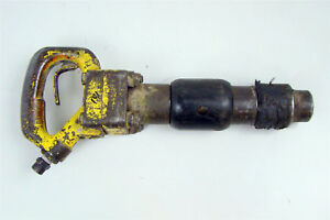 Air Powered Heavy Duty Pneumatic Chipping Hammer