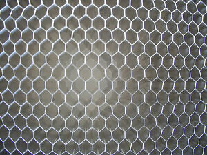 Laser Machine Replacement Honeycomb Sheet Grid 1 4 Cell 18 x24 T 2 00