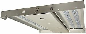 100 Watt Led I beam Dimmable High Bay Light 5k 120 277 Volt 5 Year Warranty