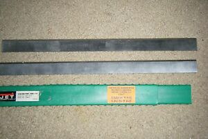 Jet 708807 15 Planer Knife 2 Pieces 708807 6227