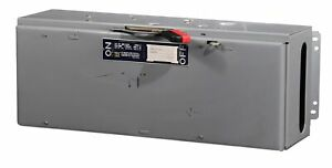 Qmb324w Square D 200a Fusible Panel Switch Disconnect